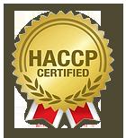 HACCP system bezpieczeństwa żywności